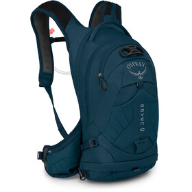 Osprey Raven 10 Hydration Backpack Women blue emerald